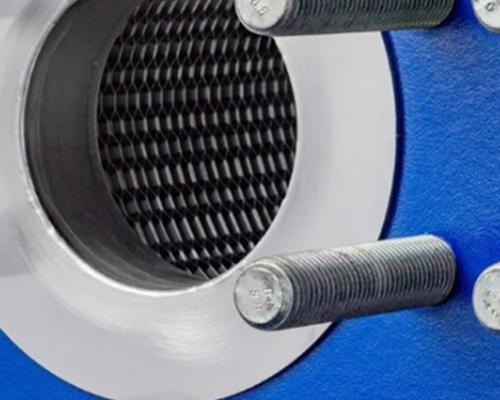 垫片板式换热器