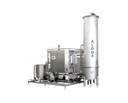 阿法拉伐水脱气产品